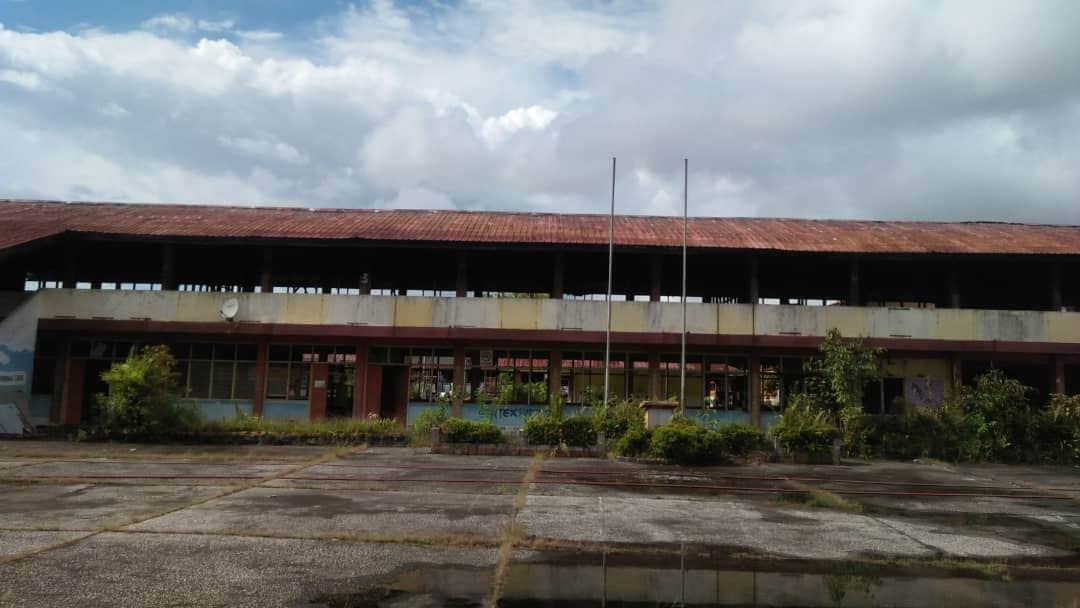 Datuk Talib melawat Sekolah Rendah Orang Kaya Muhammad ...